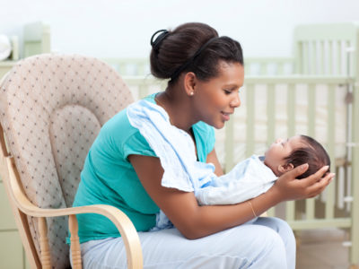 Infant Care Specialist Training Course