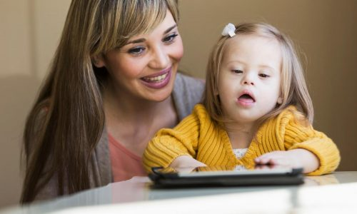 Special Needs Childcare Course